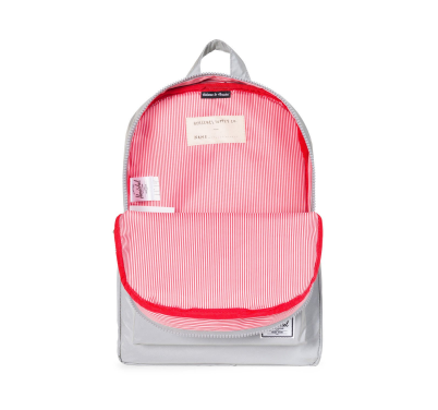 Herschel Supply Reflective Backpack on DLK