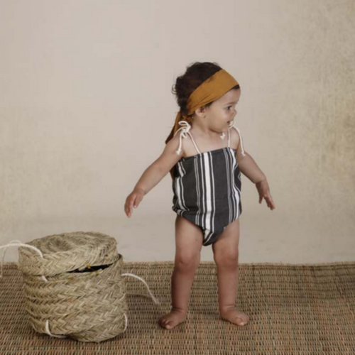 Little Creative Factory Baby Tuareg Playsuit on DLK