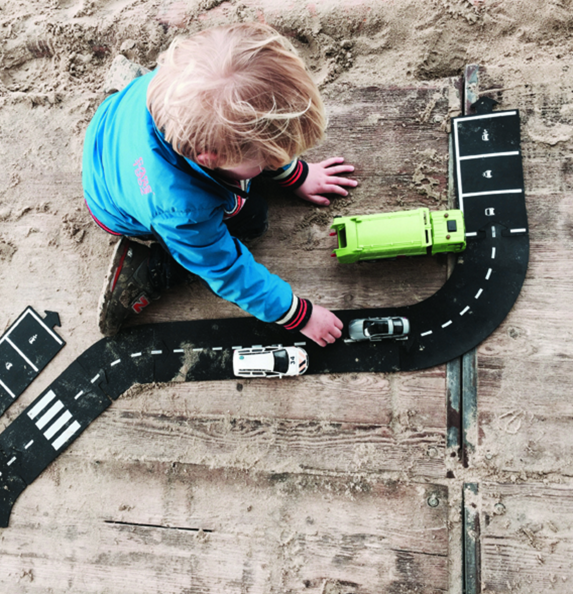 Waytoplay Road Playsets on DLK