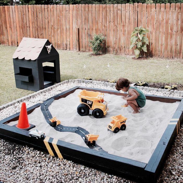 King Of The Road Playset
