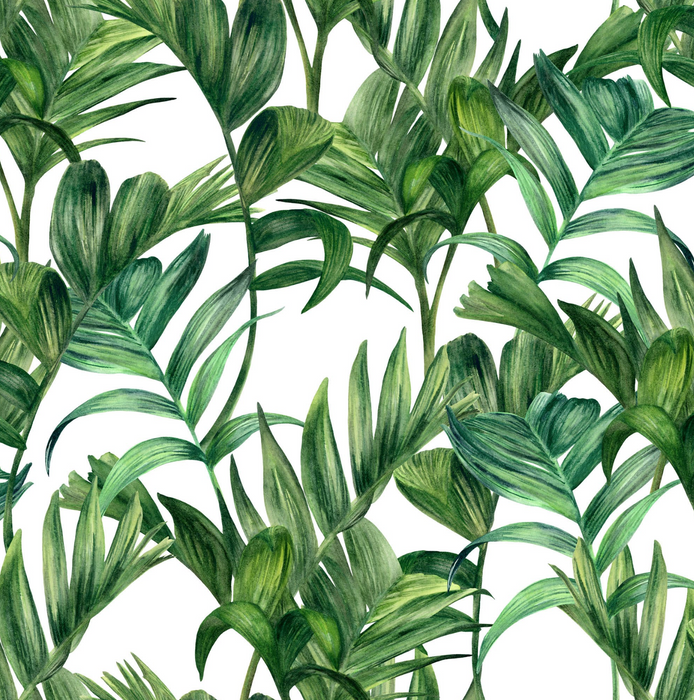 Jimmy Cricket Foliage Wallpaper on DLK | designlifekids.com