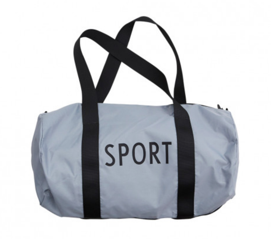 Design Letters Sports Bag on DLK | designlifekids.com