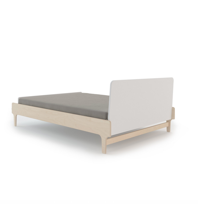Oeuf River Full Size Bed on Design Life Kids