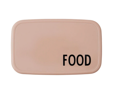 Design Letters Food Lunch Box on Design Life Kids