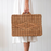 Olli Ella Toaty Trunk Rattan Suitcase on Design Life Kids