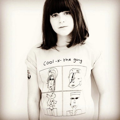 Cool-n-the-Gang Tee