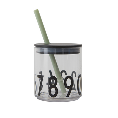 123 Drinking Cup