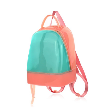 Milk & Soda Poppy Jelly Backpack on DLK | designlifekids.com