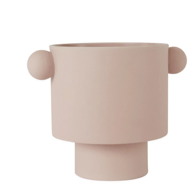 OYOY Living Inka Plant Pot on Design Life Kids