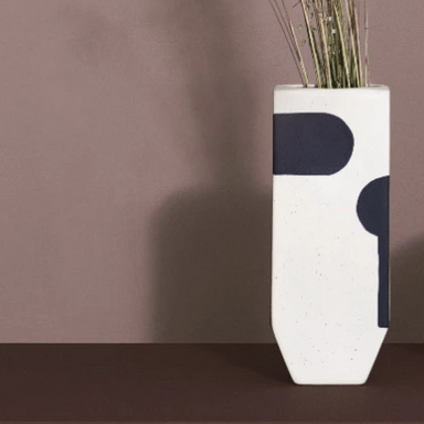 OYOY Living High Rica Abstract Vase on Design Life Kids