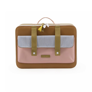 Sticky Lemon Deluxe Envelope Suitcase on Design Life Kids