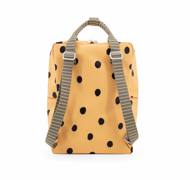 Sticky Lemon Freckles Backpack on Design Life Kids