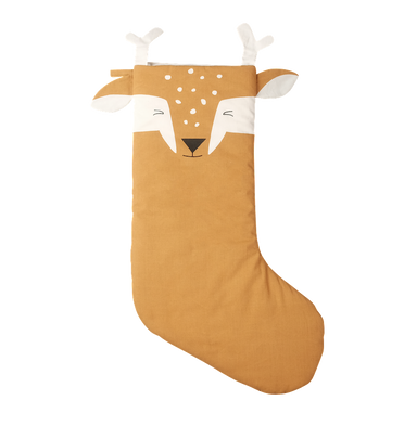 Fabelab Animal Stockings on DLK | designlifekids.com