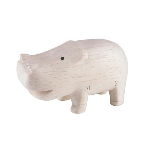 T-Lab PolePole Hippo Animals on DLK | designlifekids.com