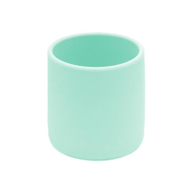 We Might Be Tiny Grip Cup on DLK | designlifekids.com