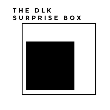 The Design Life Kids Surprise Box on DLK
