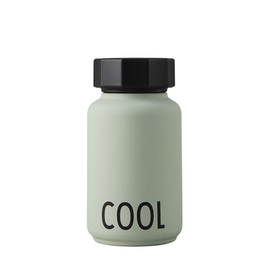 Hot and Cold Thermo Bottle