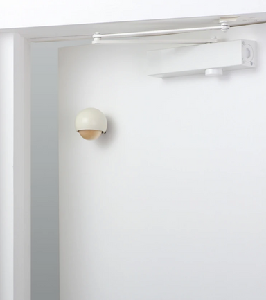 Timbre Tama Wooden Door Chime on Design Life Kids