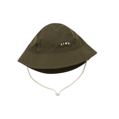 Tiny Cottons Bucket Hat on Design Life Kids