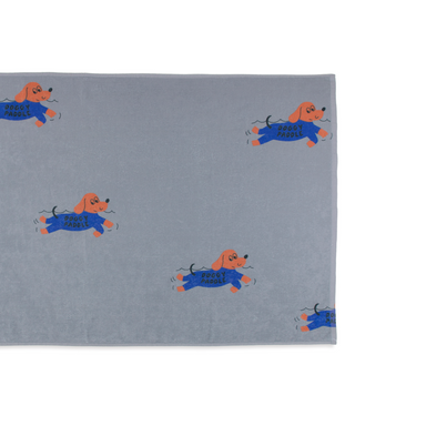 Doggy Paddle Towel