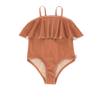Tiny Cottons  Waves Swimsuit on Design Life Kids