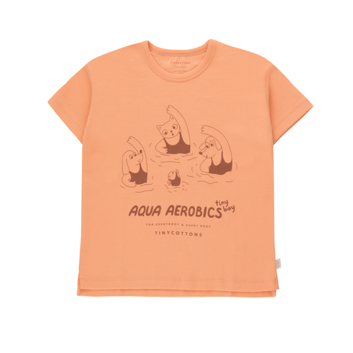 Tiny Cottons Shirt on Design Life Kids