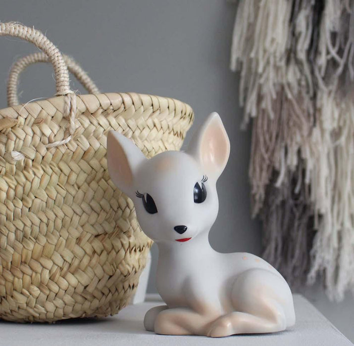 Lapin & Me Mini Fawn Light on DLK | designlifekids.com