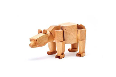 Areaware Ursa Minor by David Weeks on DLK | designlifekids.com