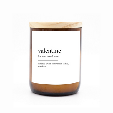 Valentine Candle on Design Life Kids