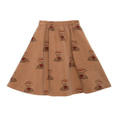 Weekend House Kids Gondolier Skirt on Design Life Kids