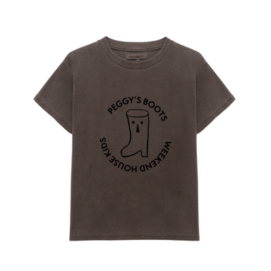 Weekend House Kids Peggy T-Shirt on Design Life Kids