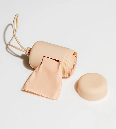 Wild One Poop Bag on Design Life Kids