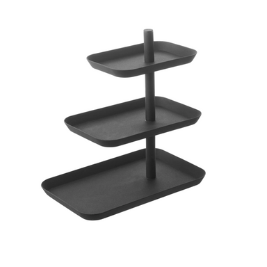 Yamazaki Tiered Accessory Tray on  Design Life Kids