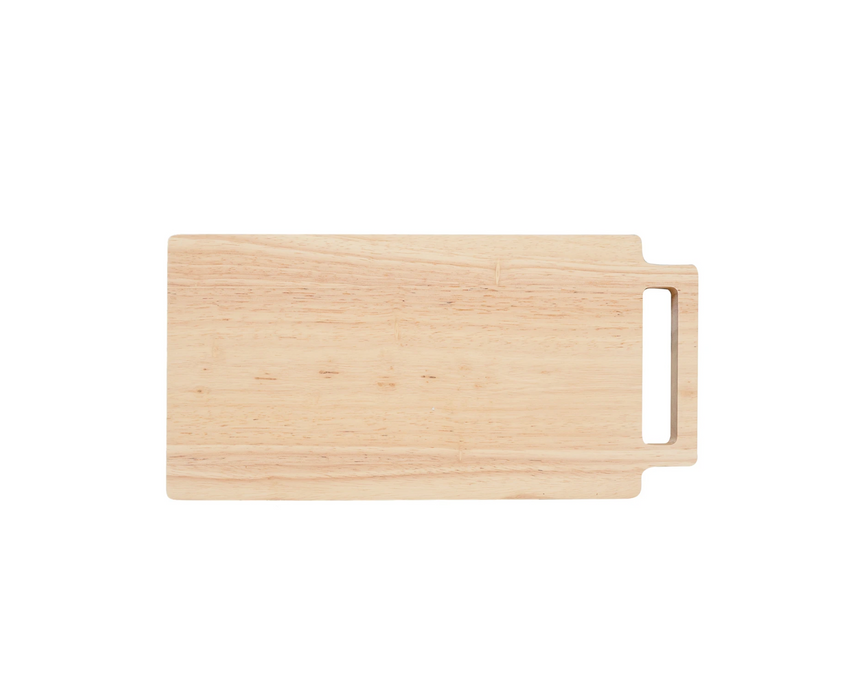 Yod and Co Modern Handle Cutting Board on Design Life KIds