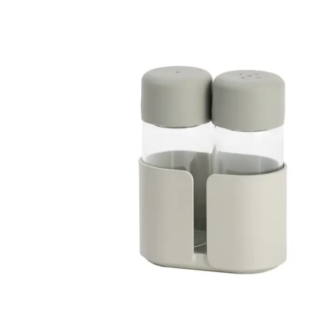 Yod and Co Salt and Pepper Shaker Set on Design Life Kids