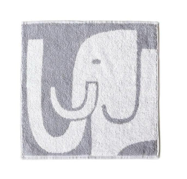Morihata Animal Elephant Towel at Design Life Kids