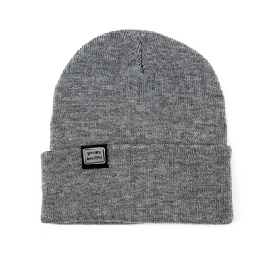 You are Beautiful Beanie on Design Life Kids