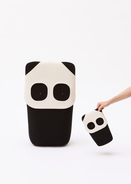 Elements Optimal Zoo Panda on DLK | designlifekids.com