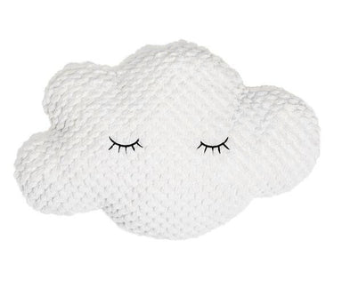 Cloud Shaped Pillow