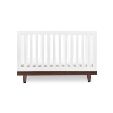 Eco Friendly Oeuf NYC Arbor Crib on Design Life Kids
