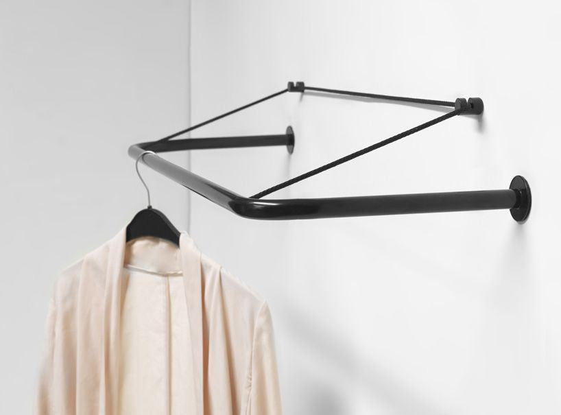 Nomess Copenhagen GRAVITY CLOTHES RACK ON DLK