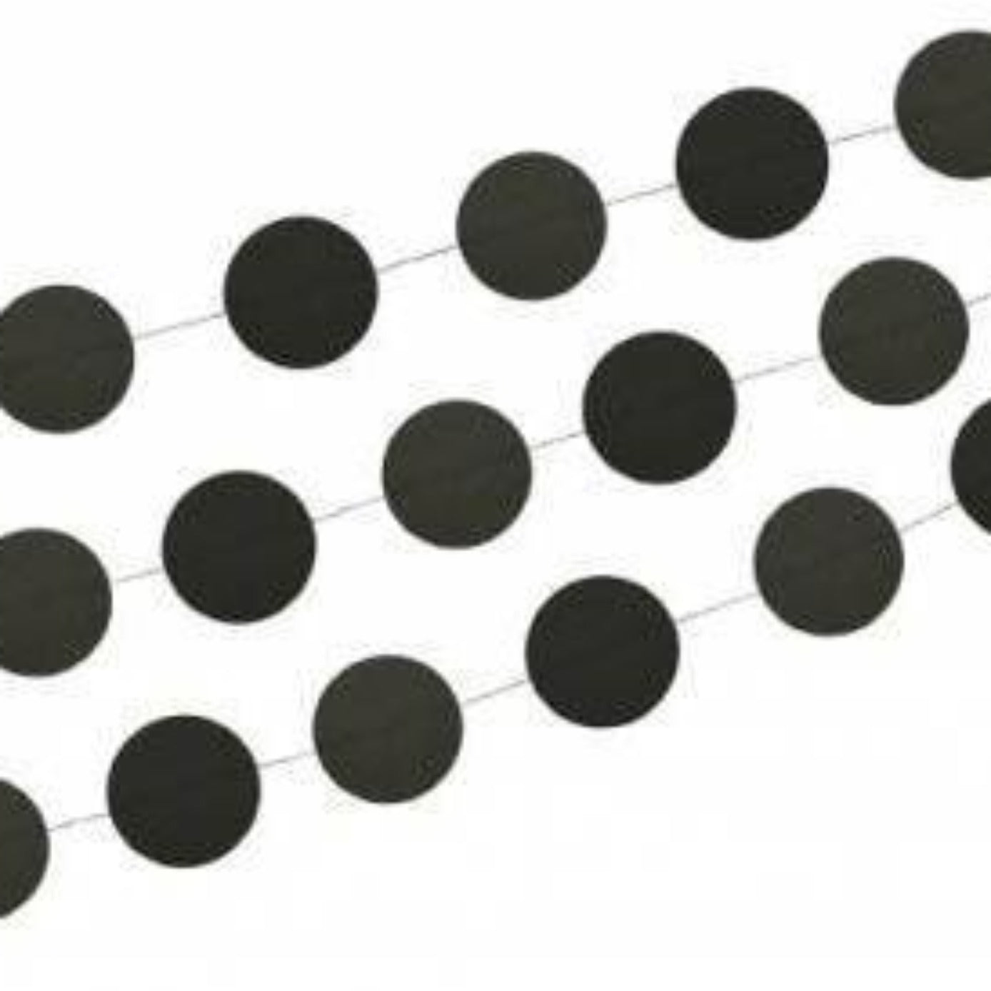Delight Department Circle Garland on DLK | designlifekids.com