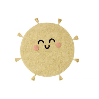 Lorena Canals Washable You're My Sunshine Rug on Design Life Kids