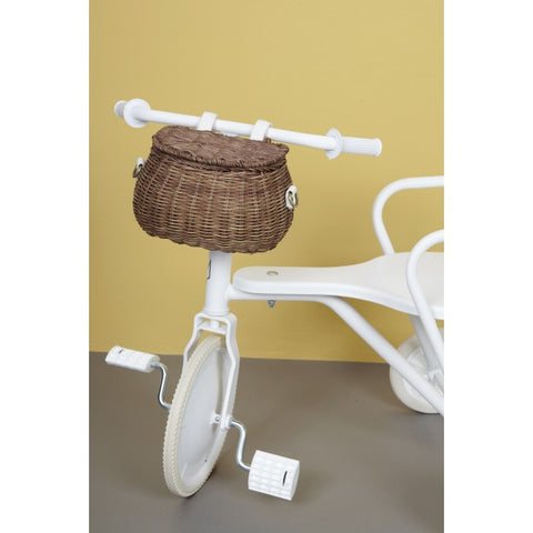 Olli Ella MiniChari Bike Bag on DLK | designlifekids.com