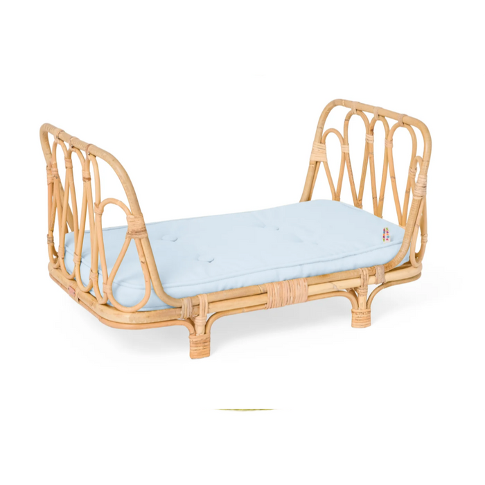 Poppie Doll Day Bed on DLK | designlifekids.com