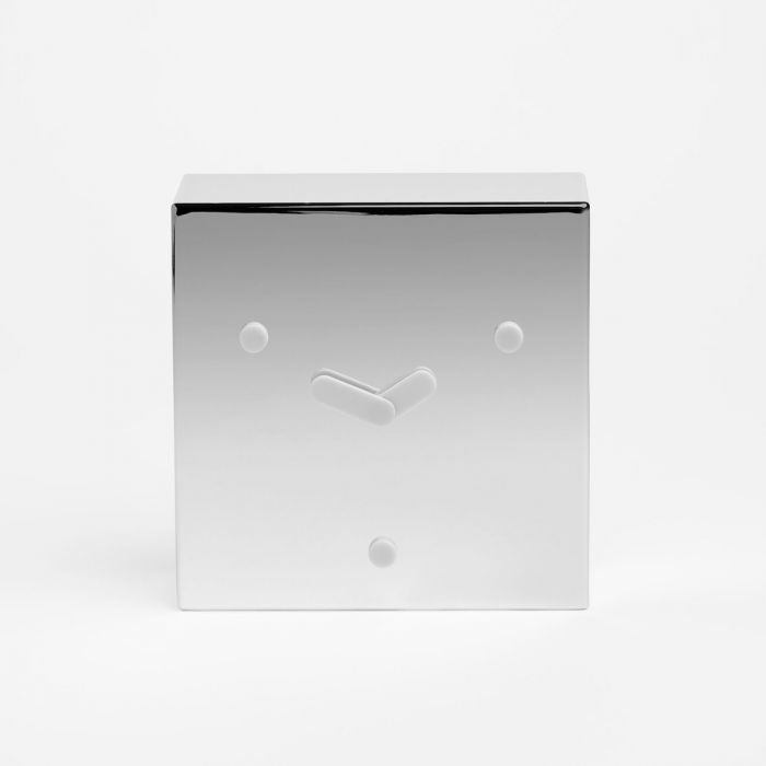 Elements Optimal 2-6-10 Face Clock on Design Life Kids