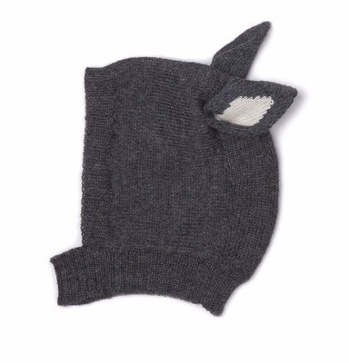 Oeuf Baby Alpaca Knit Cat Hat on DLK