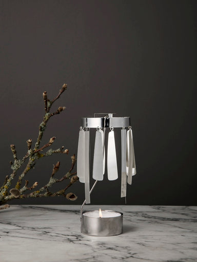 Ferm Living Tangle Spinning Tea Light on DLK | designlifekids.com