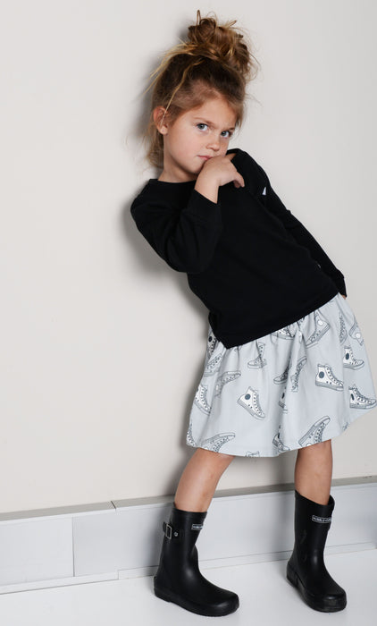Anarkid Security Sweater on DLK | designlifekids.com