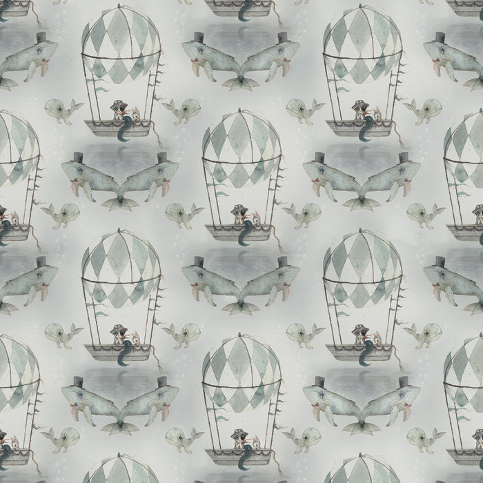 Mrs. Mighetto Jimmy Cricket Wallpaper on DLK | designlifekids.com
